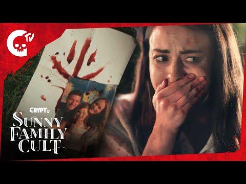 "SUNNY FAMILY CULT | ""Turning Seventeen"" | S2E3 | Crypt TV Monster Universe | Short Film"