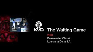 KVD - Champion's Course - Episode 1 : The Waiting Game