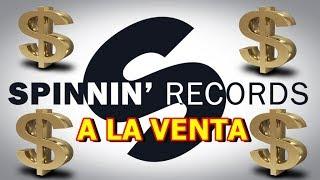 Spinnin Records Está A La Venta Noticias 130