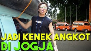 Video ATTA JADI KENEK ANGKOT DI JOGJA! MP3, 3GP, MP4, WEBM, AVI, FLV November 2018