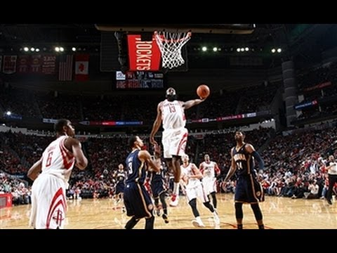 TOP - Check out the Top 10 from March 7th, highlighted by a tomahawk jam by James Harden. Visit nba.com/video for more highlights. About the NBA: The NBA is the pr...