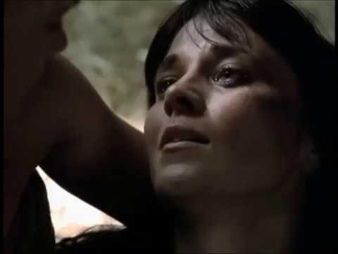 Prison Scene- Ides of March- Xena and Gabrielle