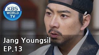 Video Jang Youngsil | 장영실 - Ep.13 (2016.02.29) MP3, 3GP, MP4, WEBM, AVI, FLV Juli 2018