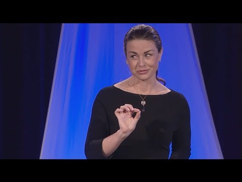 Honest liars — the psychology of self-deception: Cortney Warren at TEDxUNLV