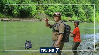 Video MANCING MANIA - PREDATOR OMPONG SUNGAI GEUMPANG (10/9/16) 3-1 MP3, 3GP, MP4, WEBM, AVI, FLV Juni 2018