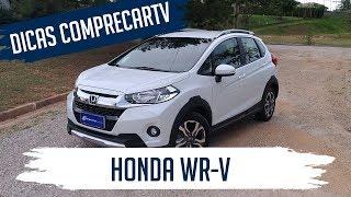 Ver o vídeo Dicas sobre o Honda WR-V