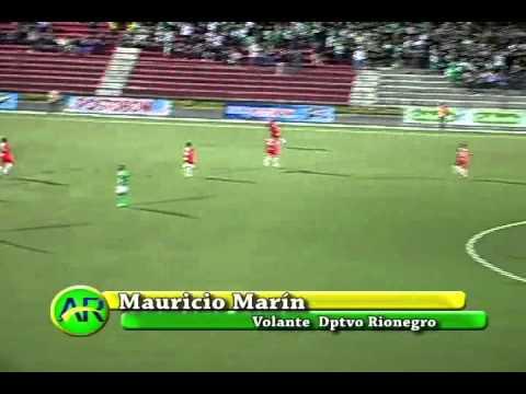 Nuevo triunfo del Deportivo Rionegro en el Alberto Grisales