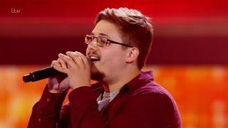 Video The X Factor UK 2015 S12E11 6 Chair Challenge - Guys - Che Chesterman Full Clip MP3, 3GP, MP4, WEBM, AVI, FLV Januari 2018