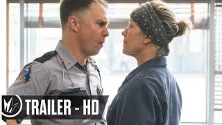 Nonton Three Billboards Outside Ebbing  Missouri Official Trailer  2  2017     Regal Cinemas  Hd  Film Subtitle Indonesia Streaming Movie Download