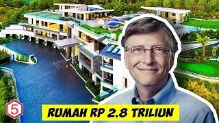 Video Punya Harta Rp 2079 Triliun , ini 7 Cara Bill Gates Menghabiskan Uangnya MP3, 3GP, MP4, WEBM, AVI, FLV April 2019