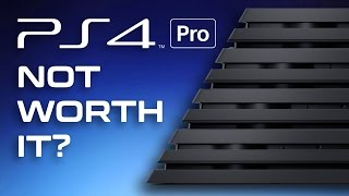 Reviews: Don't Buy a PS4 Pro? - The Know Game News
