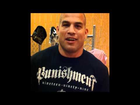 Tito Ortiz confirms fight with lil nog speaks on Dana Whites comments on UFC cut