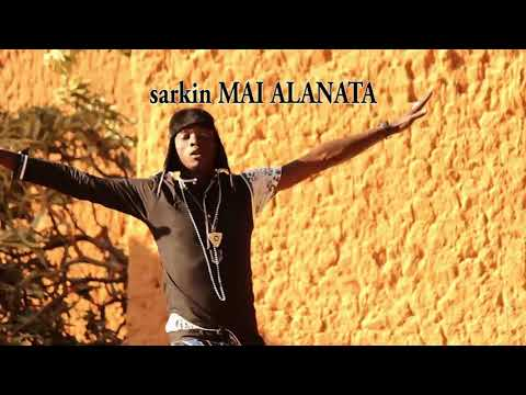 Ishedanbaba(official video album sarki Mai alanta)