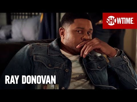 'Where Are the Papers?' Ep. 10 Official Clip | Ray Donovan | Season 7