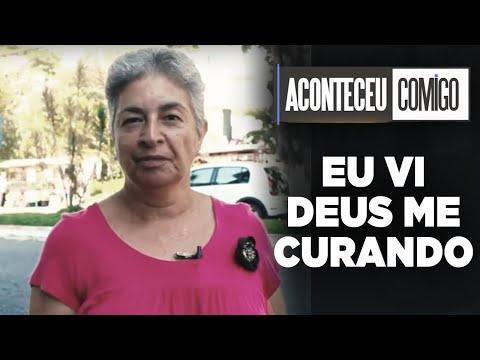 ACONTECEU COMIGO #08 - DEUS ESTAVA COMIGO