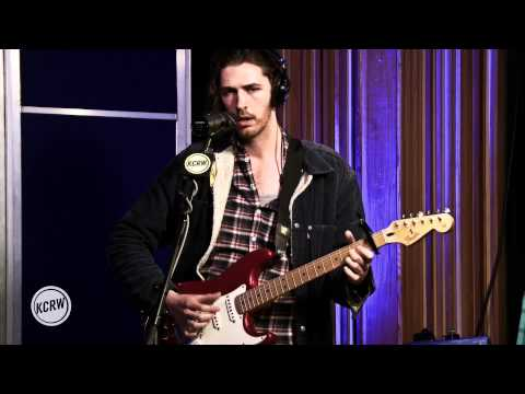 Hozier - To Be Alone lyrics