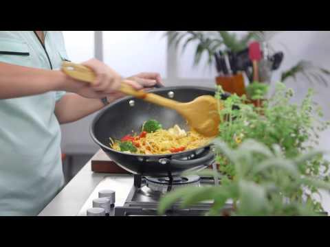 Keeping Vegetables Crunchy