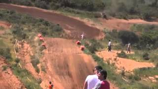 9. 2017 KTM 2 Stroke Motocross Bikes