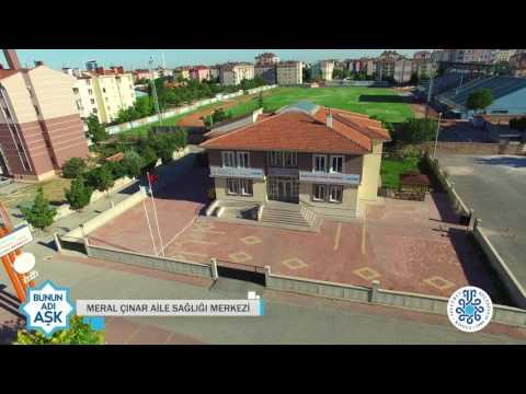 Meral Çınar Aile Sağlığı Merkezi