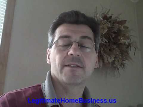 Best Home Business Ideas-Get Your Market To Find You Step 3