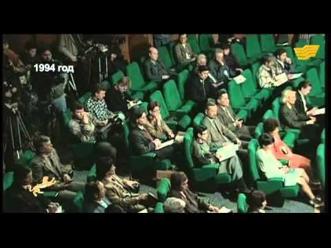 """Документальный фильм """"С Назарбаевым о главном"""""""