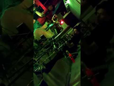 Lilo Percussa Show em Mauriti- CE