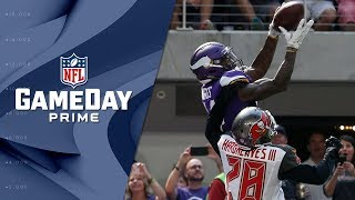 Deion's Top 5 Players of Week 3 | GameDay Prime | NFL Network by NFL Network