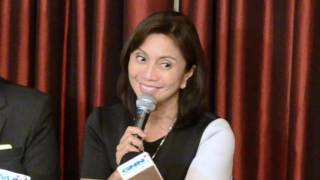 Leni: Rody has no obligation to appoint me in Cabinet