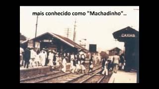 História de Duque Caxias