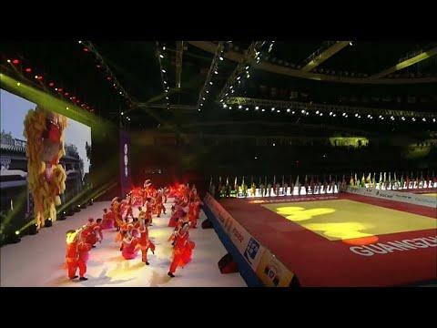 Γιαπωνέζικη «λάμψη» στο μάστερ του τζούντο
