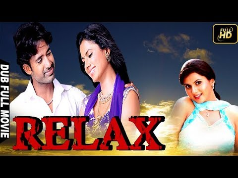 Relax (2018) Latest Hindi Dubbed Movie | New Hindi Action Movies 2018 | Hindi Dubbed Movies Online