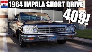 1964 409 Impala Short Drive by The Dutch Texan