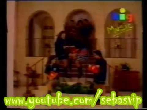 JUGATE CONMIGO 1994,  Metejón , Clip