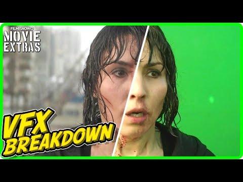 WHAT HAPPENED TO MONDAY | VFX Breakdown (2017)