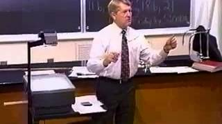 Fundamentals of Chemistry: Unit 1 - Lecture 5: Dr. James O'Brien