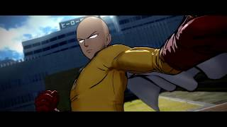VideoImage3 One Punch Man: A Hero Nobody Knows Deluxe Edition