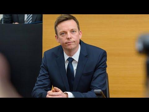 Ministerpräsident des Saarlandes: Breite Mehrheit s ...