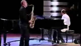 Raul Di Blasio & Richard Clayderman - Piano