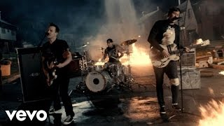 Blink 182 - Up All Night