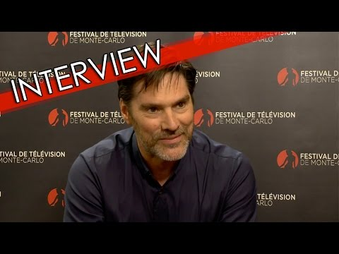 ITW Thomas Gibson (Criminal Minds) | FTV16