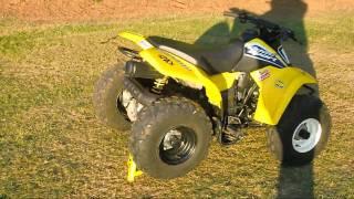 9. Suzuki LT80 For Sale