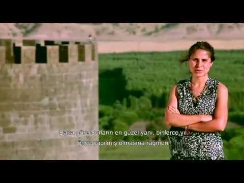 Diyarbakır Tanıtım Videosu-4