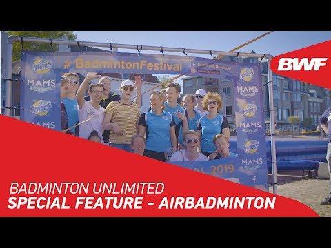 AirBadminton