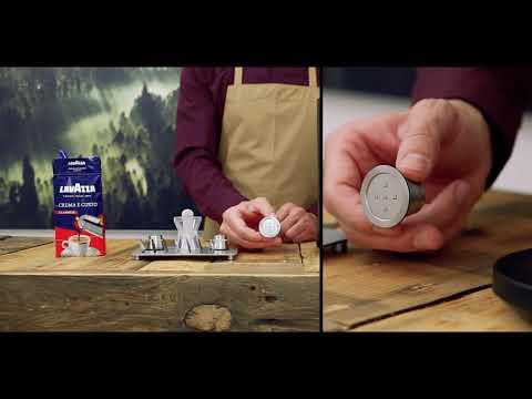 WayCap Test - Testing Lavazza Crema&Gusto | Compatible Nespresso Capsules