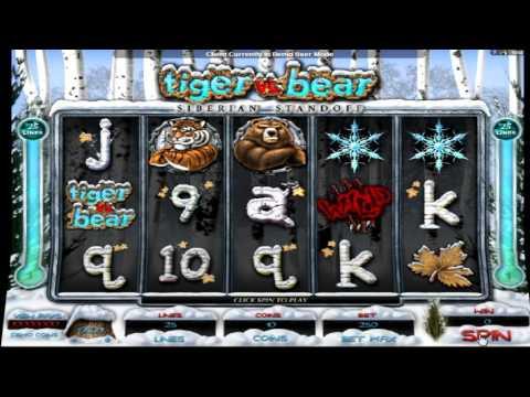 Игровые автоматы белые медведи играть бесплатно и без регистрации