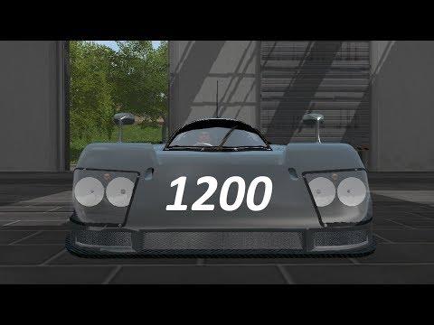 Mazda 787b v1.0