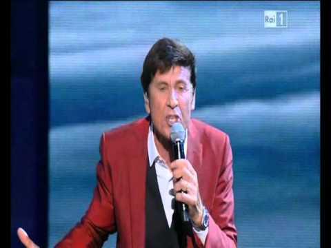 Gianni Morandi - Vita (Live - Capitani coraggiosi) видео