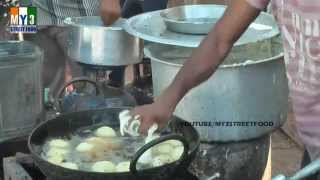 Kakinada India  City pictures : MYSORE BAJJI | POPULAR BREAKFAST IN INDIA | KAKINADA STREET FOOD