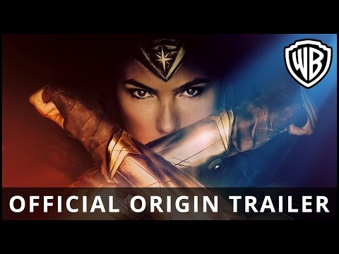 Wonder Woman - Trailer F6 (ซับไทย)