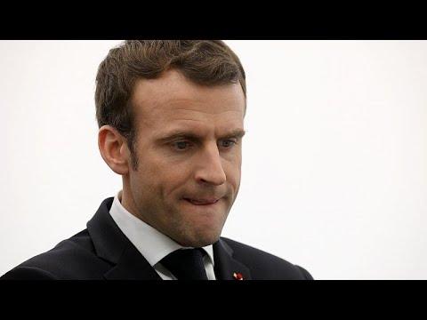 Frankreich: Franzosen sollen ihren Staat neu definieren - Macron lanciert mit Brief »große Debatte«